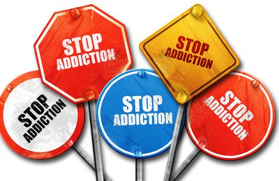 Addictions (8)