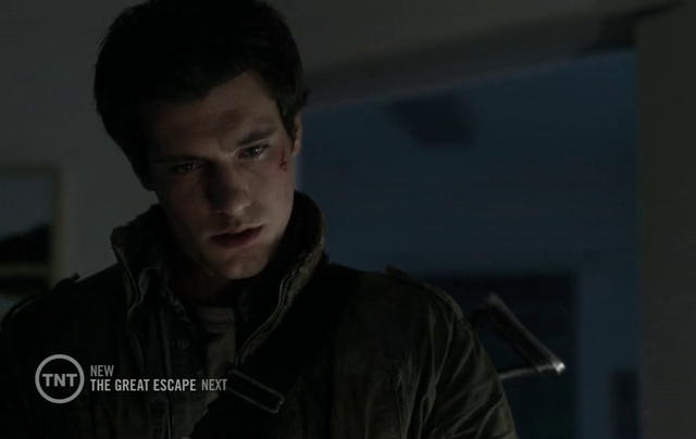 Critiques Séries : Falling Skies. Saison 2. Episode 5. Love And Other