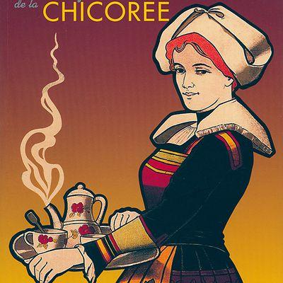 8. La Chicorée