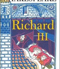 William Shakespeare - *Richard III