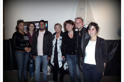 Metz Borny On Board : Exposition photo jusqu'au 15 septembre