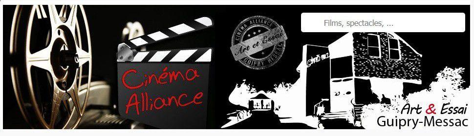 Ciné Alliance programme