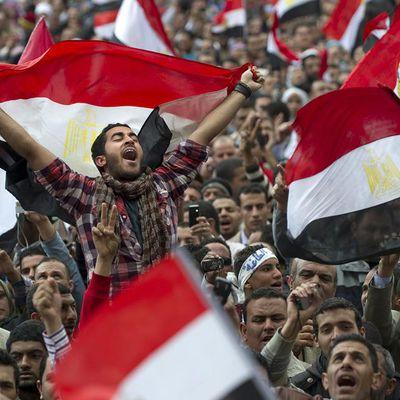 L'Egypte, entre deux avenirs...