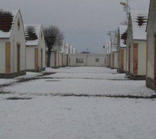 Quartier Faubourg d'Arroux/Saint-Jean/Saint-André : la caserne Changarnier.