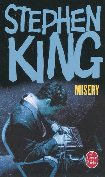 MISERY de Stephen King [critique]