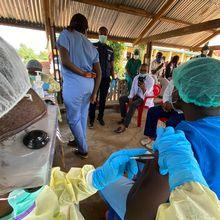 RDC :  une 11e épidémie de fièvre hémorragique Ébola sur son sol