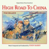 """Raid on Wong's Camp/Finale & End Credits (From the 0riginal Score To """"High Road to China"""")"""
