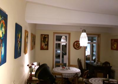 Ausstellung Miry im Ringelnatz von 13 Januar bis 28 Februar