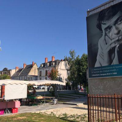 P.S. A propos de Jacques Brel et Vierzon