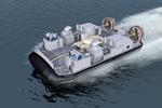 Le futur engin de débarquement américain doté de turbines d'Osprey