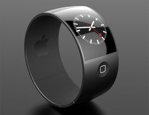 Apple iWatch Launching With 1.7″ and 1.3″ Variants in October 2014