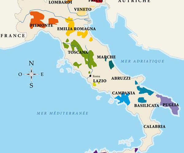 Les Italiens...