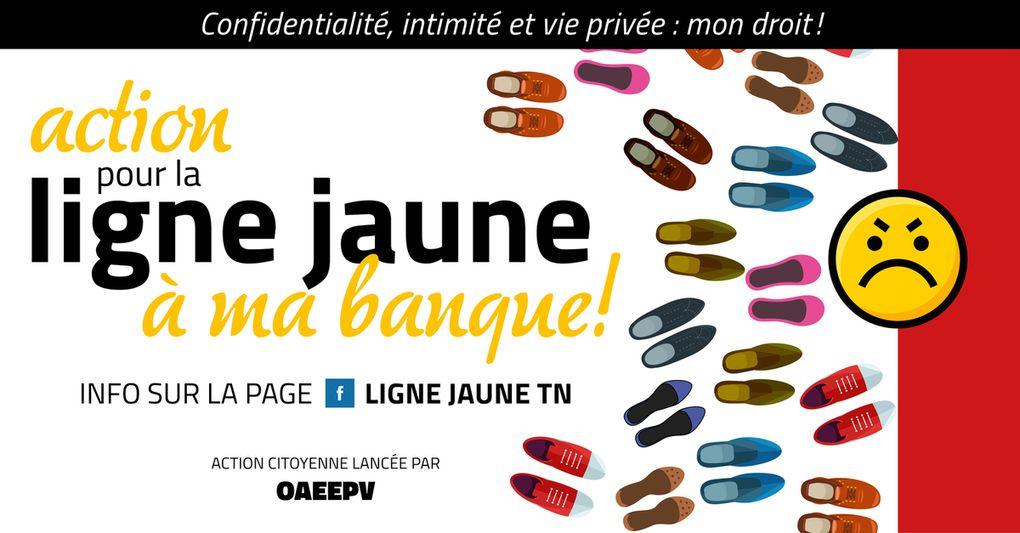 """Charte du Groupe pour la Nouvelle Culture Citoyenne en Tunisie  """"On a été embêté pour vous"""" (OAEEPV)"""