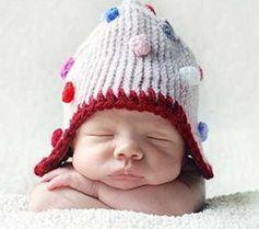 Los bebés de a penas 6 meses distinguen el bien del mal.