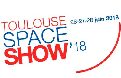 Toulouse Space Show @TSS_2018
