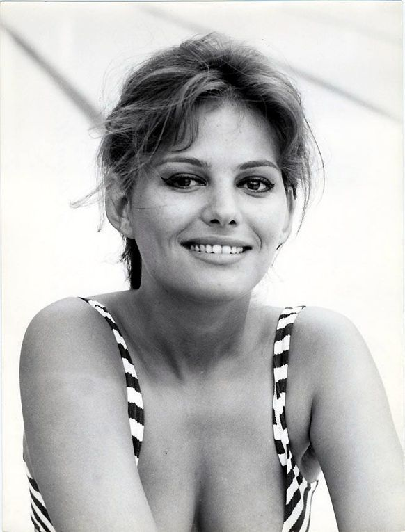 Cardinale Claudia