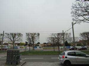 Résidence « 350 Thiers » à Bordeaux