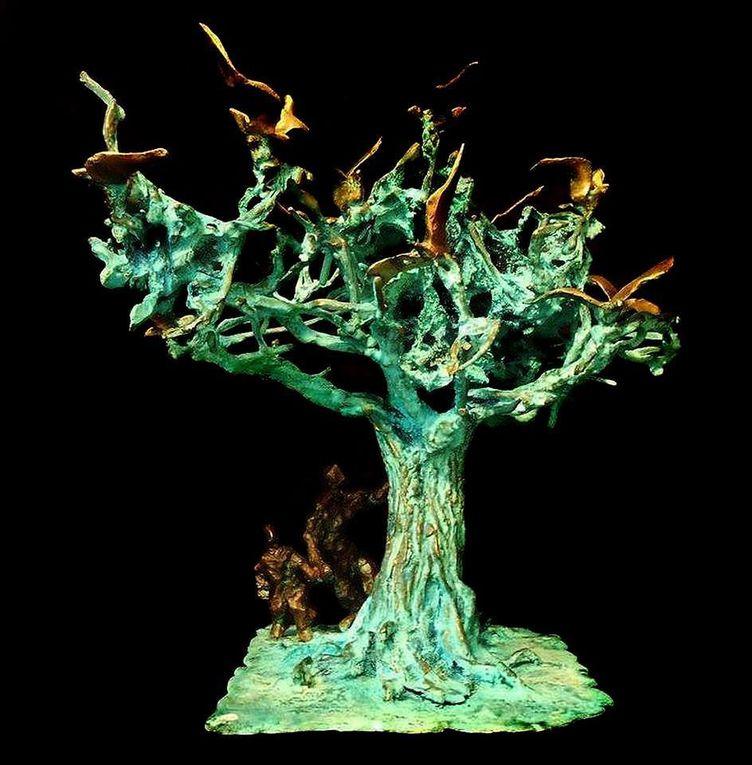 Exposition Galerie Medusa Bayeux jusqu'au 23 juillet 2015