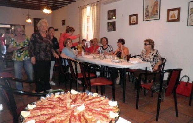 Paella de hermandad