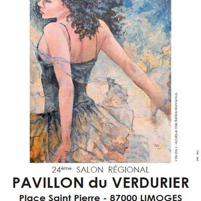 Exposition ART PTT du limousin
