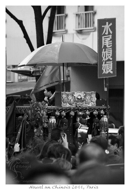 Album - Nouvel an Chinois 2011 (Noir & blanc)
