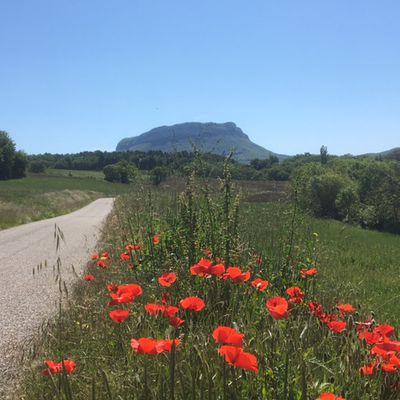 Grane, Autichamp, La Répara
