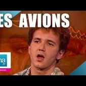 """Les Avions """"Nuit Sauvage"""" 