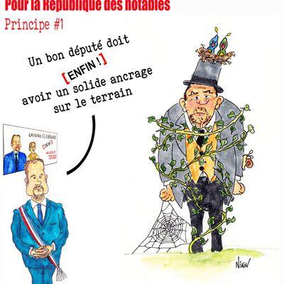Législative Bagnolet-Montreuil : Le PCF a raison ! (argument # 1)