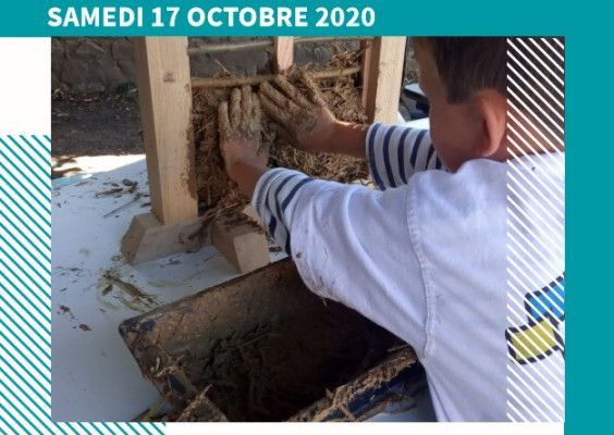 Guérande - Journée nationale d'architecture - 17 octobre 2020