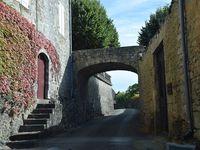 Que la France est belle : le Périgord noir 4 - De la Roque-Gageac à Dome