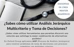 Asesoría, Consultoría y Elaboración de Tesis, Proyectos y Maestrías Soluciones Académicas Oxford Group