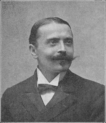 Bourely Élisée