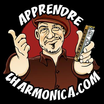 Le blog du site apprendrelharmonica.com