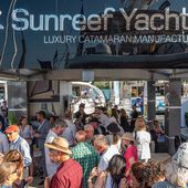 An exceptional result for Sunreef Yachts at the Miami Boat Show 2020 - Yachting Art Magazine