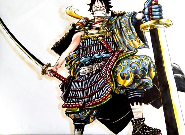 one piece , manga