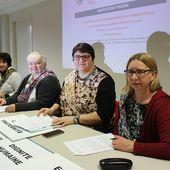 """Centres sociaux : """" Notre campagne politique démarre maintenant ! """" - Va-Infos.fr"""