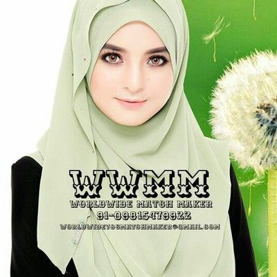 MOST SUCCESSFUL MUSLIM MATCHMAKING 91-09815479922// MOST SUCCESSFUL MUSLIM MATCHMAKING//www.worldwidematchmaker.org