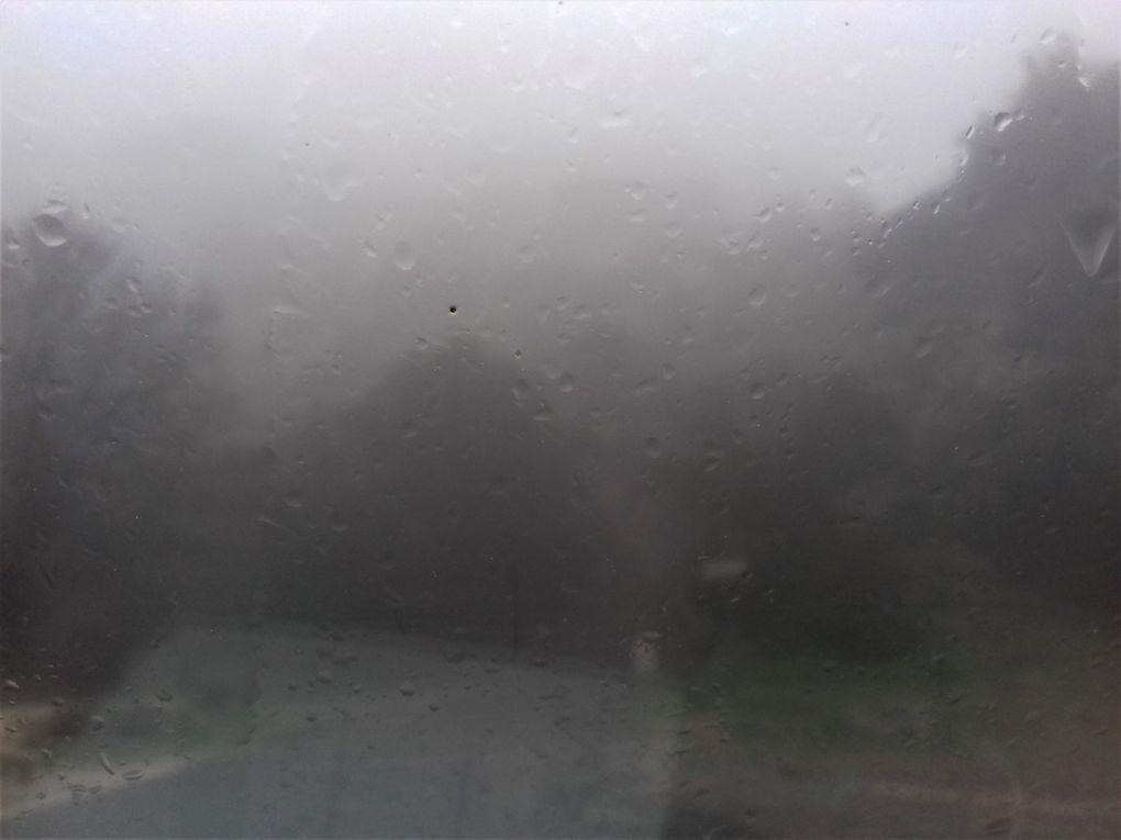 Dans la voiture le 6 février à midi (7 photos)
