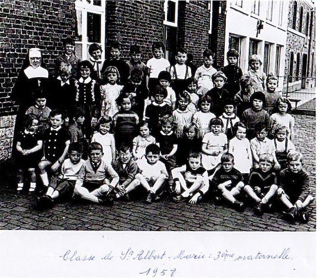 Album - Belgique