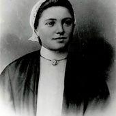 Joséphine Pencalet, l'une des premières femmes élues en France