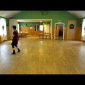 Crazy Foot Mambo - Linedance