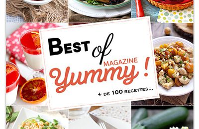 Best of de Yummy magazine