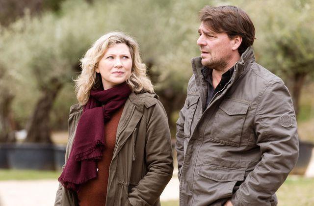 Cécile Bois et Thierry Godard enquêtent dans le Périgord ce samedi soir sur France 3.
