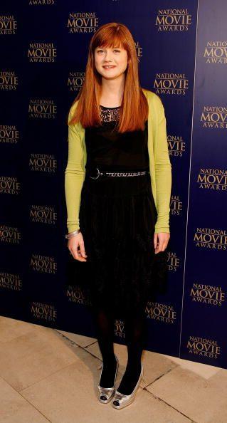 Album - Bonnie Wright (Ginny Weasley)