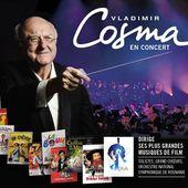 Vladimir Cosma - Le thème de Nadia (Live) - Listen on Deezer