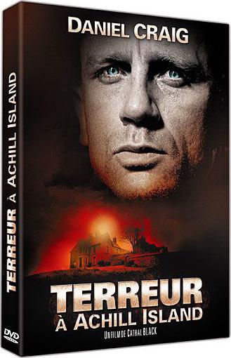 Terreur à Achill Island (Love & Rage) (2000) avec Greta Scacchi, Daniel Craig, Stephen Dillane, Valerie Edmond