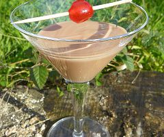 CREME DE WHISKY (thermomix)
