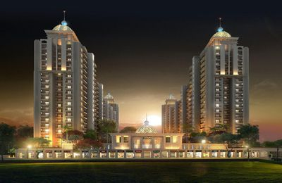 Future of Investment in Gulshan Botnia Sector 144 Noida Expressway