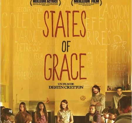 Critique Ciné : States of Grace, adolescents difficiles