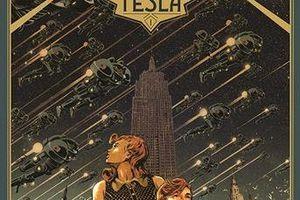 Les trois fantomes de Tesla, tome 1 - le mystère Chtokavien